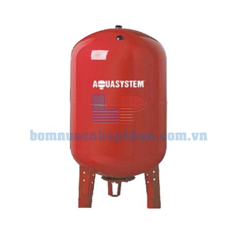 Bình tích áp Aquasytem VBV100-100L