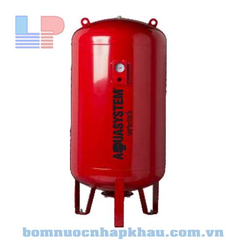 Bình tích áp Aquasytem VBV200-200L