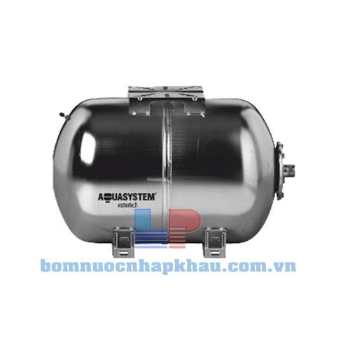 Bình tích áp Inox Aquasystem AHX50
