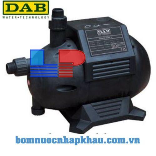 Bơm tăng áp tự động DAB bằng điện tử Booster Silent 5 M