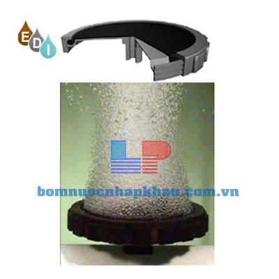 Đĩa phân phối khí Tinh 12 Inch EDI FlexAir® ISM  Disc