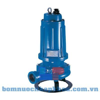 Máy bơm chìm nước thải công nghiệp Pentax DCT 210 (2Hp)