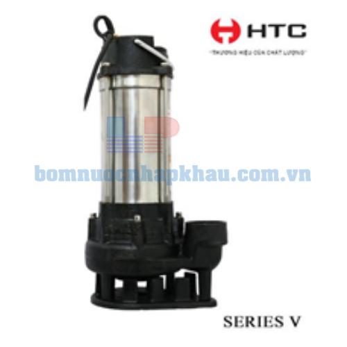 Máy bơm chìm nước thải HTC V750 (II)