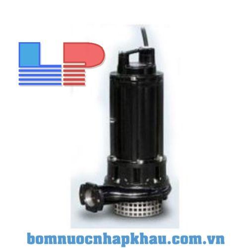 Máy bơm chìm nước thải Zenit Cao áp APN 550/2/G50H