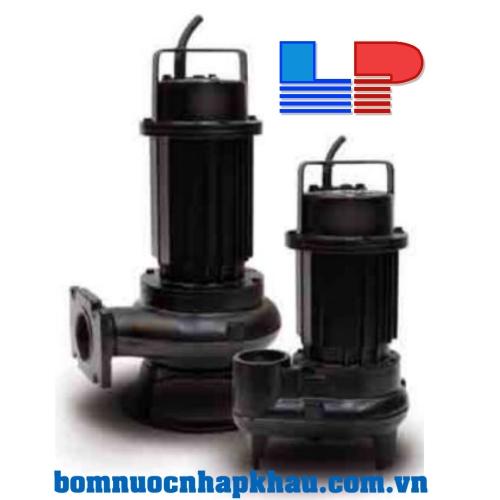 Máy bơm chìm nước thải Zenit DGO 200/2/G50 V(H)