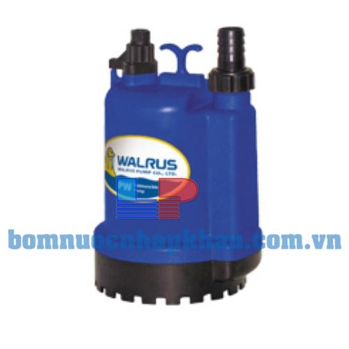 Máy bơm chìm Walrus PC100WR