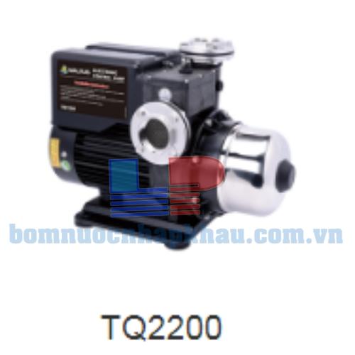 Máy bơm dân dụng tăng áp điện tử Walrus TQ-2200