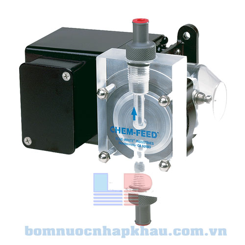 Máy bơm định lượng Bluewhite C6250-HV