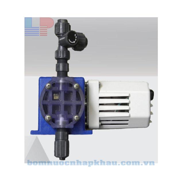 Máy bơm định lượng kiểu màng cơ khí Pulsafeeder X024-XB