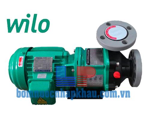 Máy bơm hóa chất dạng từ Wilo PM-1503FG
