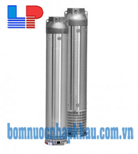 Máy Bơm Hỏa Tiễn 6 Inch Franklin IMPO SS 660/7