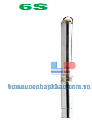 Máy bơm hỏa tiễn Pentax 6ST 36-6 (7.5Hp)
