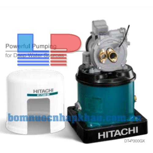 Máy bơm hút giếng sâu Hitachi DT-P300GXPJ-SPV-MGN