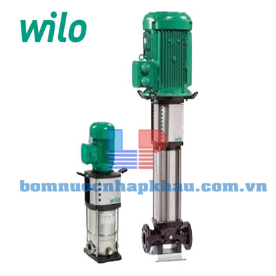 Máy bơm li tâm trục đứng WILO Helix FIRST V 2207-5/16/E/S/400-50