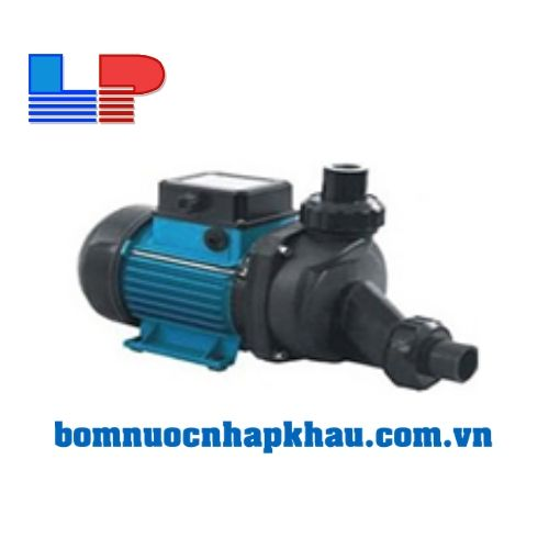 Máy bơm lưu lượng Lepono AC300B3