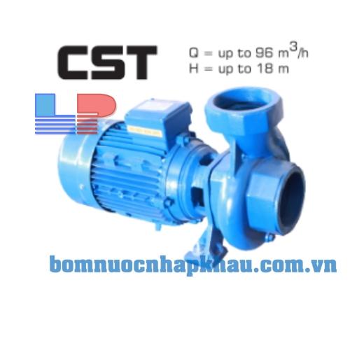 Máy bơm ly tâm lưu lượng lớn MITSUKY CST550/4