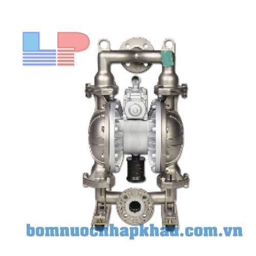 Máy bơm màng khí nén YAMADA NDP-40BPT cỡ nòng 1-1/2