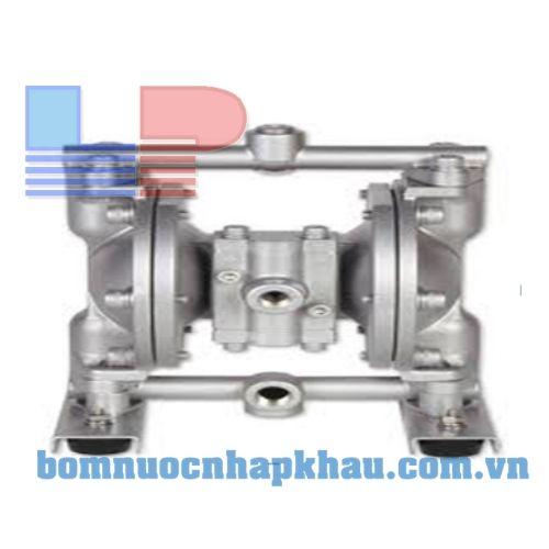 Máy bơm màng khí nén YAMADA NDP-P25BPT cỡ nòng 1