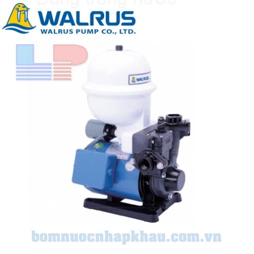Máy bơm nước bánh răng tăng áp Walrus TP825P-1HP