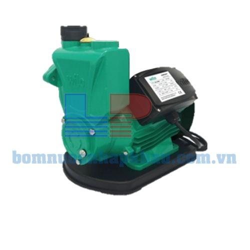 Máy bơm nước hút chân không đẩy cao chịu nhiệt Wilo PWI-200EH