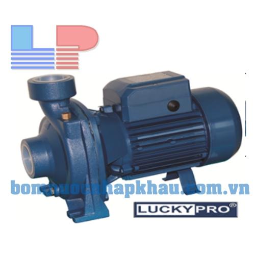 Máy bơm nước lưu lượng lớn Lucky Pro XG/6A 3 PHA