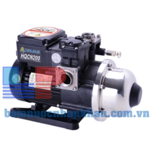 Máy bơm nước nóng tăng áp điện tử Walrus HQCN-200