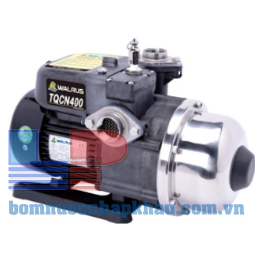 Máy bơm nước nóng tăng áp điện tử Walrus TQCN-2200