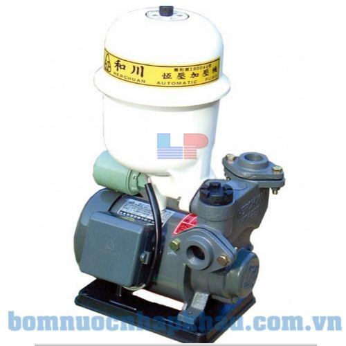 Máy bơm nước tăng áp bánh răng, đầu gang NTP HCA225-1.25 265