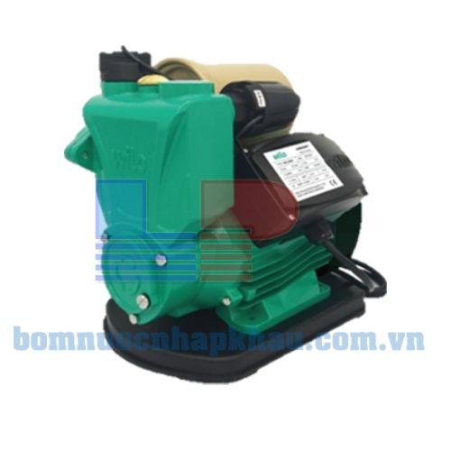 Máy bơm nước tăng áp điện tử chịu nhiệt Wilo PWI-550EAH