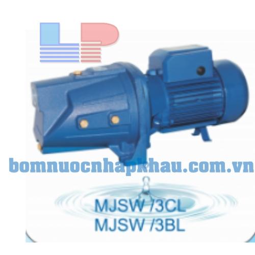 Máy bơm nước tự hút Weston MJSW/3BL