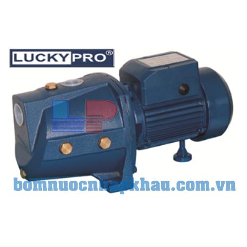 Máy bơm nước tự mồi đầu JET Lucky Pro AJM/ 1C-E