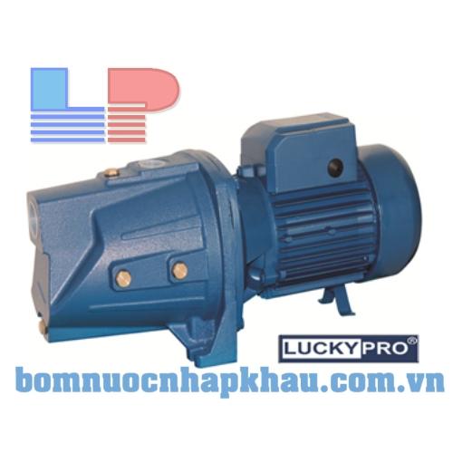 Máy bơm nước tự mồi đầu JET Lucky Pro AJM/3BL