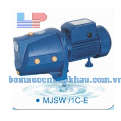 Máy bơm nước tự hút Weston MJSW/ 1C-E