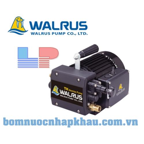 Máy bơm rửa xe - xịt máy lạnh Walrus TH400P