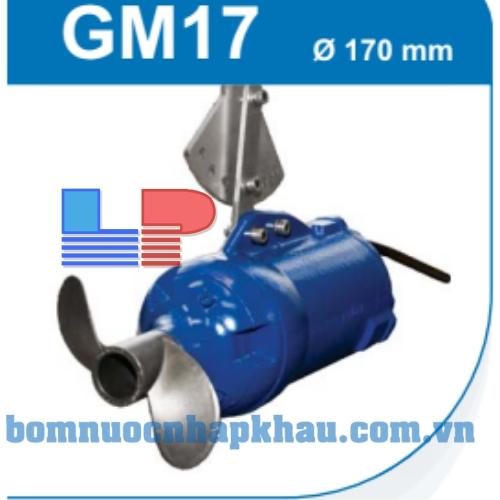 Máy khuấy chìm Faggiolati GM17A471T1-4V2KA0