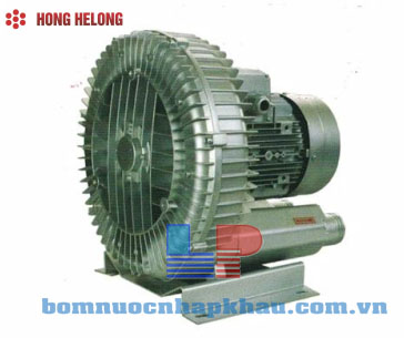 Máy thổi khí con sò 1 tầng cánh Hong Helong GB-9500S