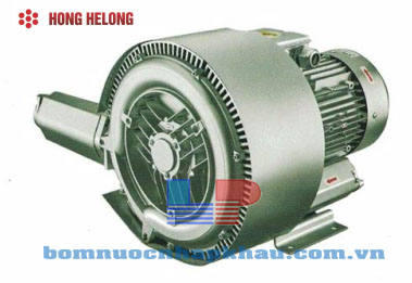 Máy thổi khí con sò 2 tầng cánh Hong Helong GB-1100/2