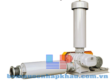 Máy thổi khí Longtech LT-125 (không motor)
