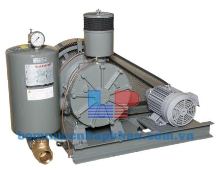 Máy thổi khí Tohin HC 801S (CO Nhật)
