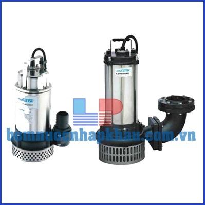 Tìm hiểu chi tiết về máy bơm nước Mastra